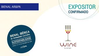 Wine & Senses [Expositores Bienal AR&PA 2019]