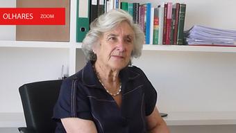Natália Correia Guedes: O património do lado da Cultura (IPPC, 1979-84)