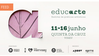 EDUCARTE - Festival de Práticas Artísticas