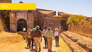 Observatório de Turismo Sustentável no Alentejo