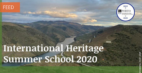 International Heritage Summer School 2020 vai ser no Museu do Côa