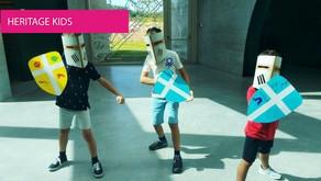 Rota do Românico com novas actividades para a comunidade escolar