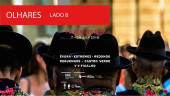 ALENTEJO - Festival Internacional de Artes
