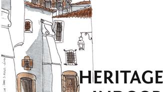 Heritage Indoor Sketchers