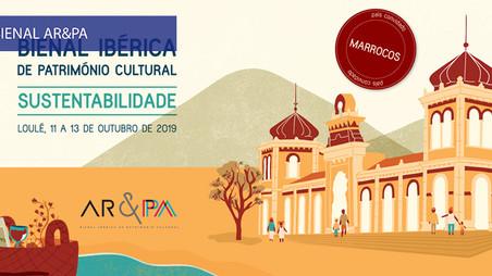 A dimensão institucional da Bienal Ibérica de Património Cultural 2019