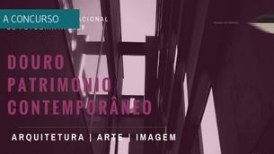 """Concurso de Fotografia """"Douro Património Contemporâneo"""""""