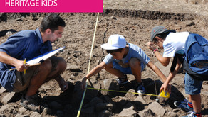 Projeto Outeiro do Circo: Educação Patrimonial num projeto arqueológico