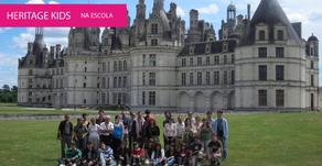 Una apuesta por la educación patrimonial: Concurso escolar los Nueve Secretos (parte II)