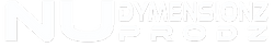 Nu Dymensionz Logo