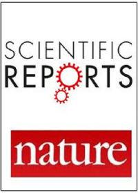Nature-Scientific-Reports
