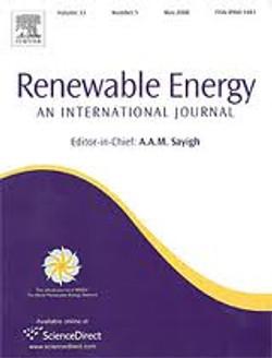 Rewable Energy