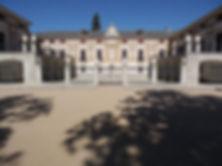 Imagen Palacio Aranjuez