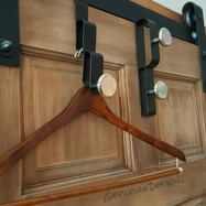 Over Door Multi Hooks