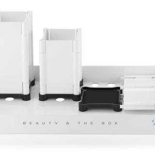 Beauty & The Box
