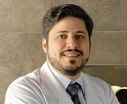 Dr Leonardo Spagnol Abraham Tricologista Brasilia