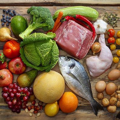 Nutrologia - Dieta paleo e dieta saudavel