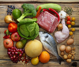 Dermatologia e Nutrologia - dieta paleo