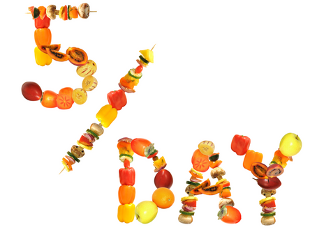 10 Simple Steps to Healthy Diet