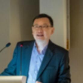 Dr David Cheong. Senior Family Physician.