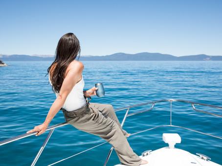 Best Lake Tahoe Beaches