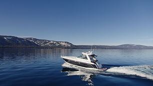 FORMULA 40 PC LAKE TAHOE