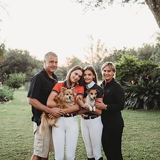 The Blaauw Family