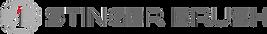 stinger brush logo