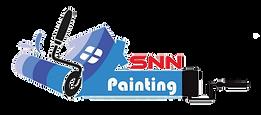Snn painting logo