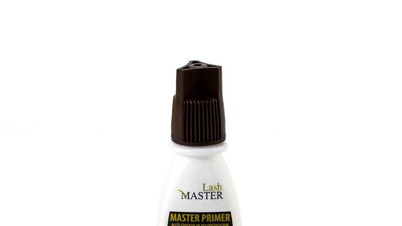 Master primer lash master