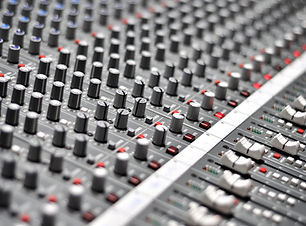 Online Mixing service