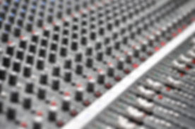 Mezcla de audio Pult