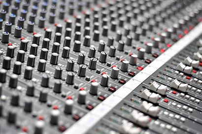 Silent Underground Studio Online Mixing Services
