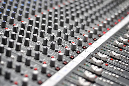 Radio and Television Voice Over