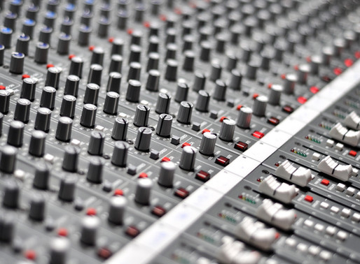The Importance of Audio in a Slide Show