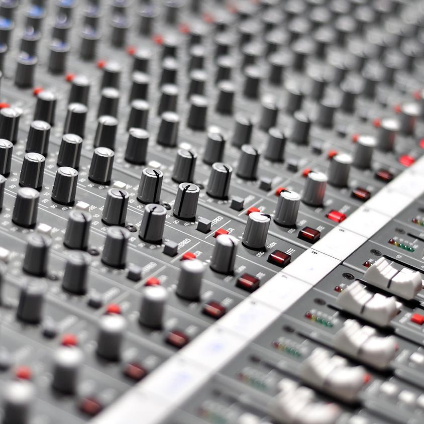 Home Recording for Voice Actors - Level 2