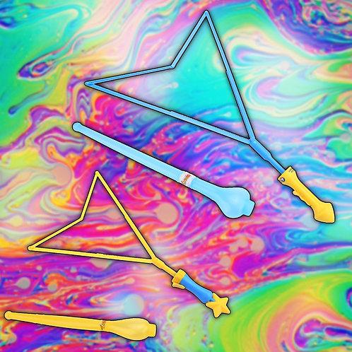 Bubble Swords