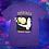 Thumbnail: Purple Spheres Bubble Show T-Shirt