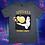 Thumbnail: Grey Spheres Bubble Show T-Shirt