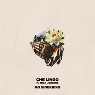 CHE LINGO-NO SIDE KICKS