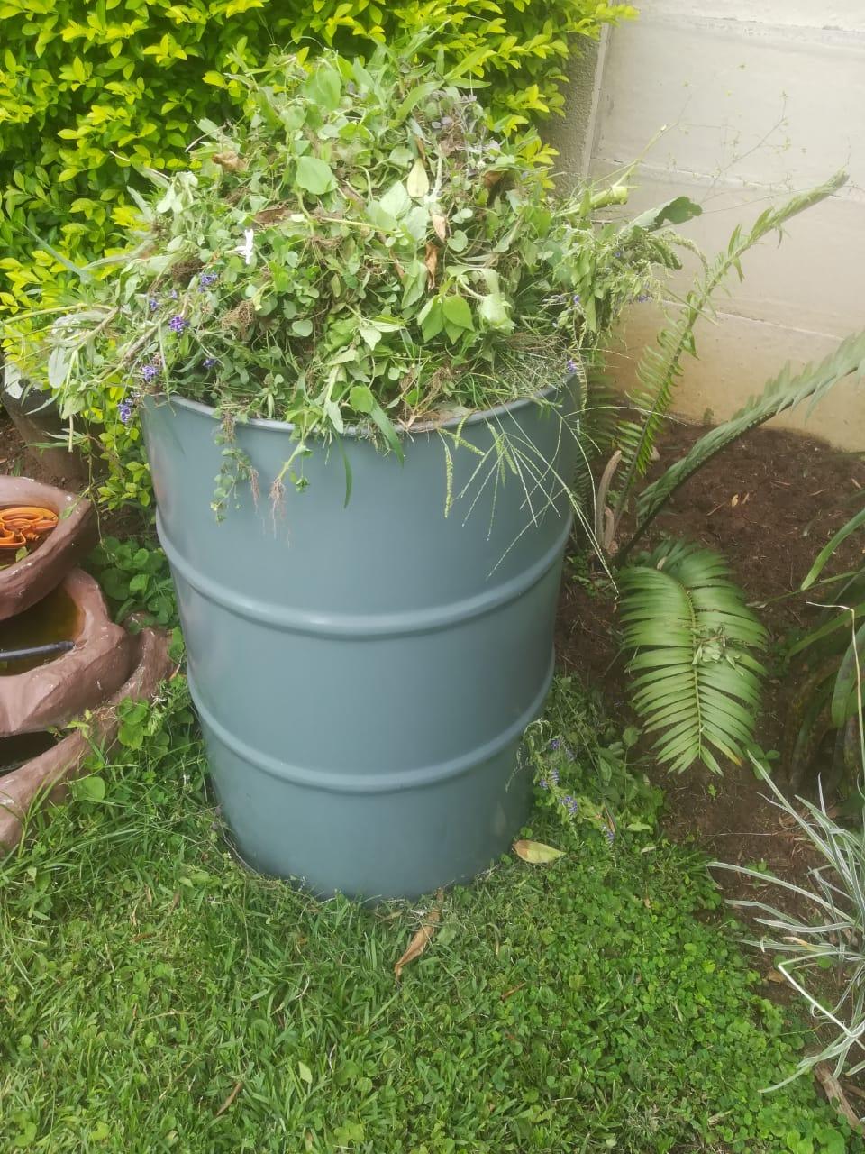 Drum Guys - Garden Refuse Removal.