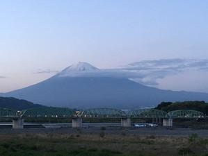 富士川橋と