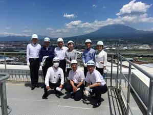 鈴川エネルギーセンター