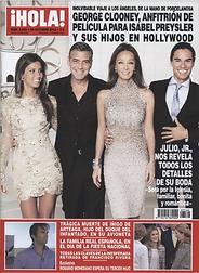Julio Iglesias Jr_George Clooney_Family.