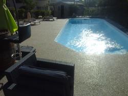 piscine corte