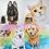 Thumbnail: 水彩寵物畫訂製