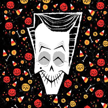 Halloween Hayden