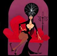 Elvira; Mistress of the Dark