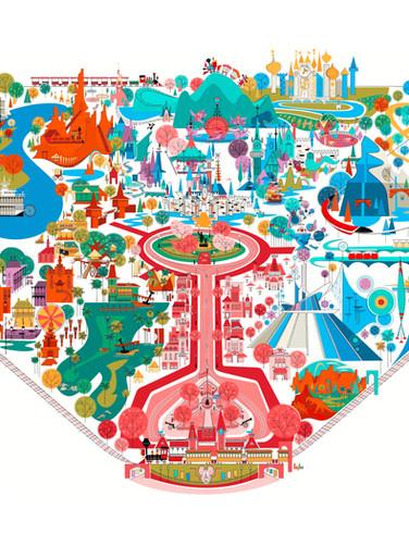 Disneyland Is Your Land