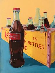 Coca-Cola Still-Life