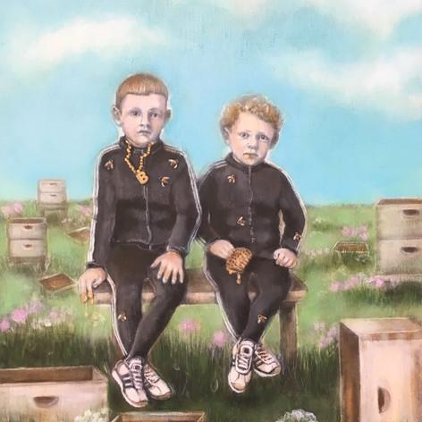 Bee Boyz